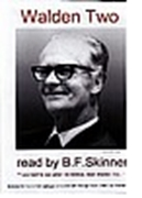 Picture of Walden Two  Read by B. F. Skinner