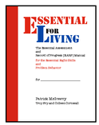 Picture of Essential for Living  The Essential Assessment and Record of Progress [EARP] Manual for the Essential Eight Skills and Problem Behavior