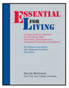 Picture of Essential for Living  Practitioner Handbook