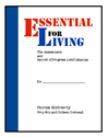 Picture of Essential for Living  The Assessment and Record of Progress [ARP] Manual