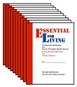 Picture of Essential for Living  10 [EARP] Essential Assessment and Record Progress Manual