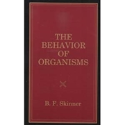 Picture of Behavior of Organisms
