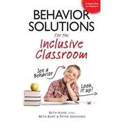 Picture of Behavior Solutions for the Inclusive Classroom