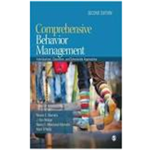 Picture of Comprehensive Behavior Management