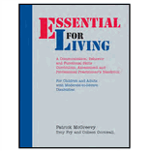 Picture of Essential for Living