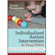 Picture of Individualized Autism Intervention for Young Children