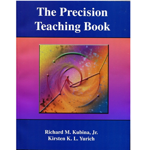 Picture of The Precision Teaching Book