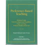 Picture of Preference-Based Teaching