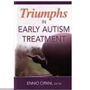 Picture of Triumphs in Early Autism Treatment
