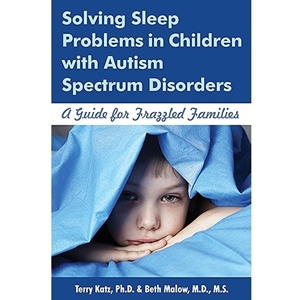 Picture of Solving Sleep Problems in Children with Autism Spectrum Disorders