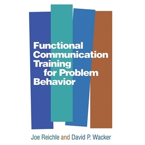 Picture of Functional Communication Training for Problem Behavior