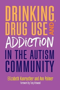 Picture of Drinking, Drug Use, and Addiction in the Autism Community