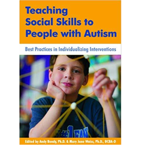 Picture of Teaching Social Skills to People with Autism