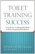 Picture of Toilet Training Success: A Guide for Teaching Individuals with Developmental Disabilities