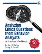 Picture of Analyzing Ethics Questions from Behavior Analysts