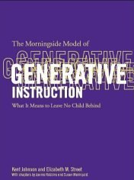 Picture of Generative Instruction the Morningside Model