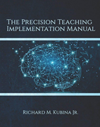 Picture of The Precision Teaching Implementation Manual
