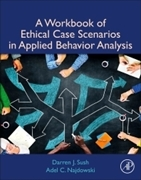 Picture of A Workbook of Ethical Case Scenarios in Applied Behavior Analysis