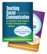 Picture of Teaching Social Communication to Children with Autism, 2nd Ed; Set