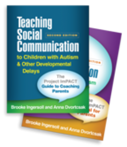 Picture of Teaching Social Communication to Children with Autism 2nd Ed, Set