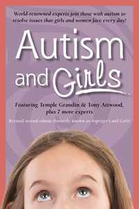 Picture of Autism and Girls