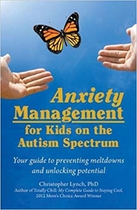 Picture of Anxiety Management for Kids on the Autism Spectrum
