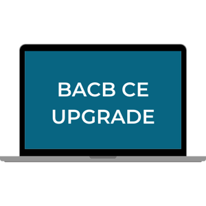 Picture of BITES®  - Part 2 | BACB CE Upgrade - August 6, 2020