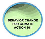 Picture of Behavior Change for Climate Action 101 - 4 PSYCH CE Credits - 3 Month Subscription
